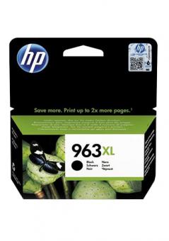 Tinte HP OfficeJet Pro 9010 black (963XL)