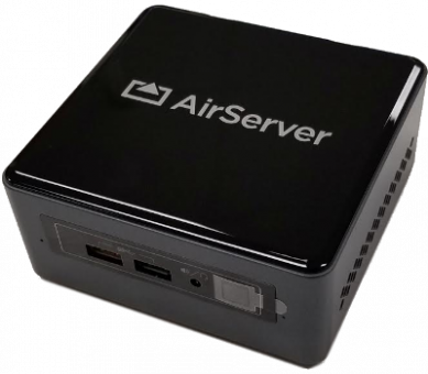 AirServer Connect (4K UHD)