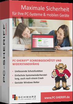 PC-SHERIFF Premium -25 EDU