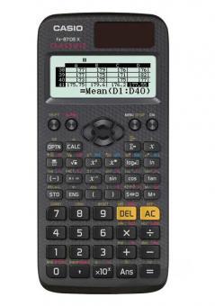 Taschenrechner CASIO FX87DE X