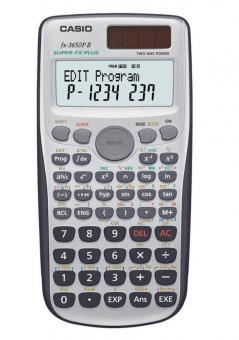Taschenrechner CASIO FX3650PII