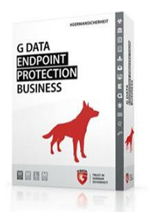 G-Data Endpoint Protection Business + Exchange Mail Security Schulen Vollversion Jahreslizenzen