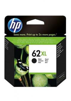 Tinte HP OfficeJet 200 Mobile black (62XL)