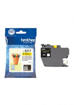 Brother LC3217Y Tinte Yellow