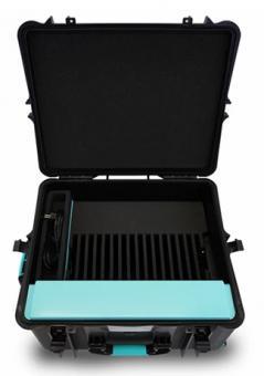 TransformerCase T10 MLX Trolley Tablet/iPad-Koffer